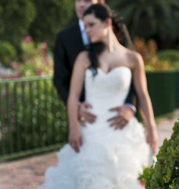Los 8 imprescindibles de una boda por Enfoka Click