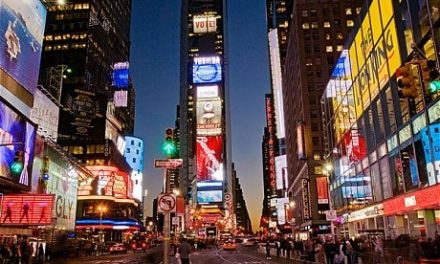 Un destí dessitjat per molts… Nova York