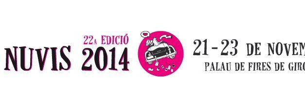 Fira Tot Nuvis Girona 2014
