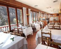 Restaurant Can Jepet
