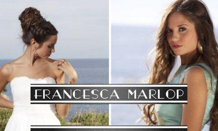 Francesca Marlop: la teva boutique de núvia i festa a Girona