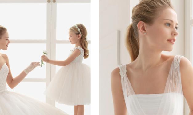 El teu vestit de núvia 2016: moda, tendències i preus orientatius