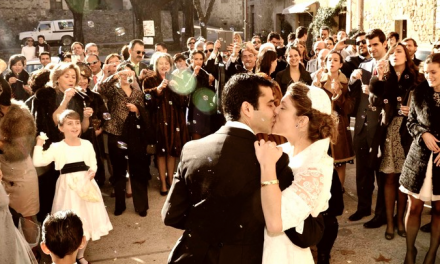 El fotògraf que has de tenir al teu costat el dia del teva boda