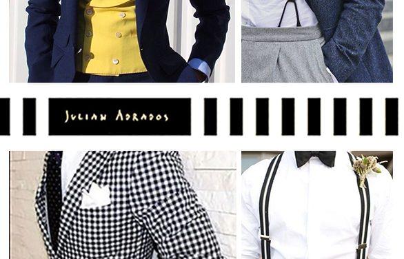 El teu vestit de nuvi: Qualitat i elegància a la Sastreria Julian Adrados