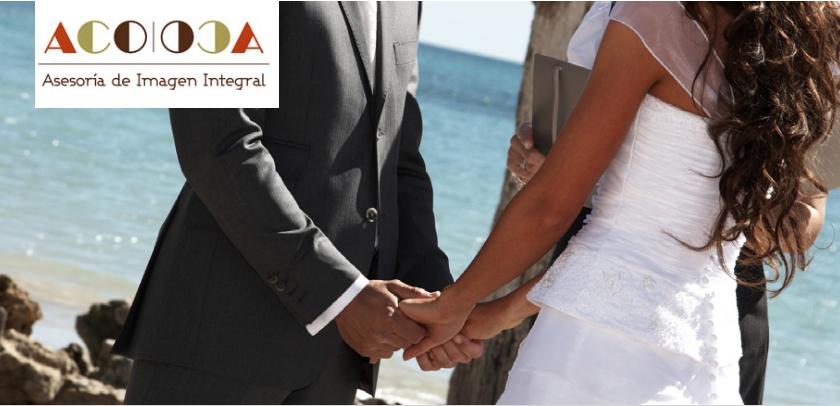 ACOIMATGE: Déjate asesorar y brilla el día de tu boda