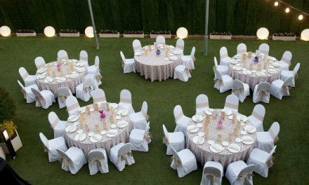 Hotel Don Cándido: un espai idíl·lic pel teu casament