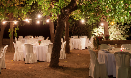Casaments de cap de setmana al Mas Gircós