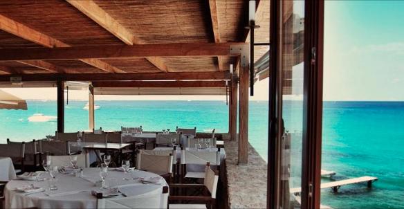 Los mejores restaurantes y hoteles en las Islas Baleares