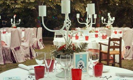 Els millors restaurants, masies i hotels de Barcelona pel teu casament