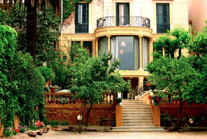 Espais singulars per casar-te a Barcelona