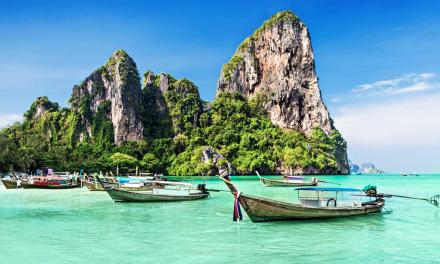 El teu viatge de noces a mida amb Iltrida Viatges