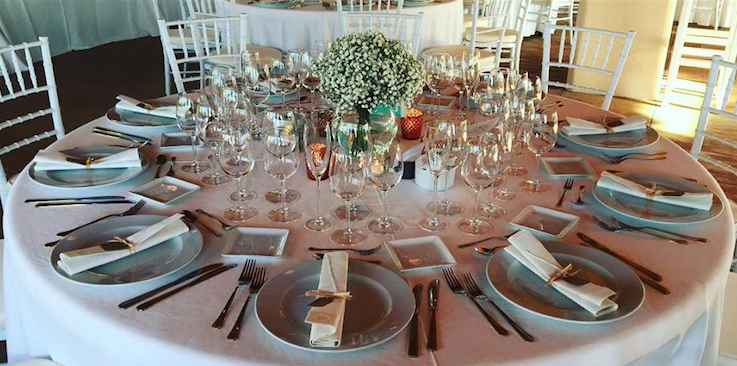 Catering de charles totnuvis