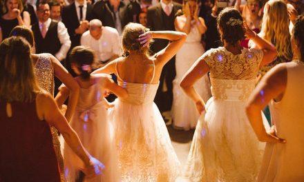 El moment més divertit del teu casament amb l'Escola de Dansa Urbana Cypherz