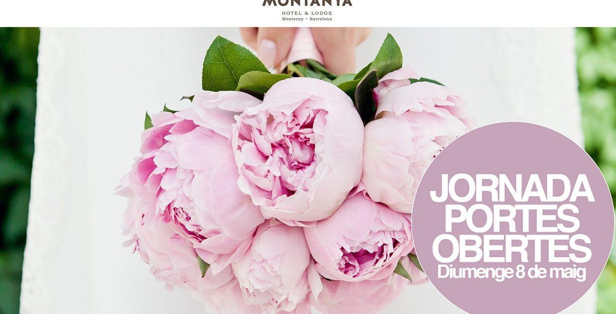 Jornada de portes obertes el 8 Maig al Montanyà Hotel&Lodge