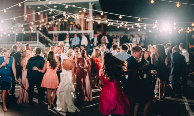 Fes del teu casament una gran festa
