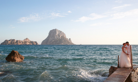 Los 5 imprescindibles para tu boda en Ibiza