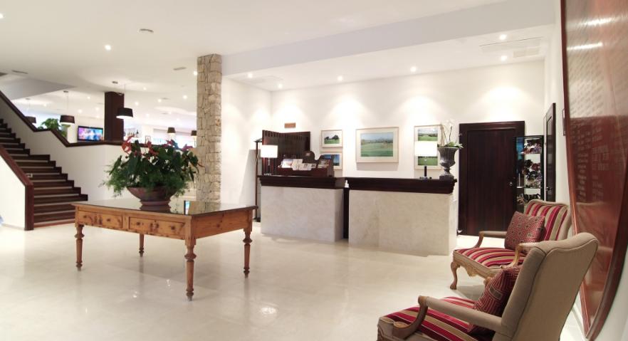 HOTEL GOLF SANTA PONÇA