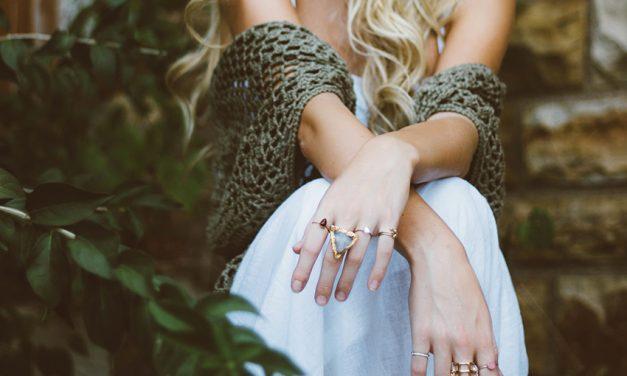 Glam&Chic: Vestidos de novia y de fiesta hasta el 50%