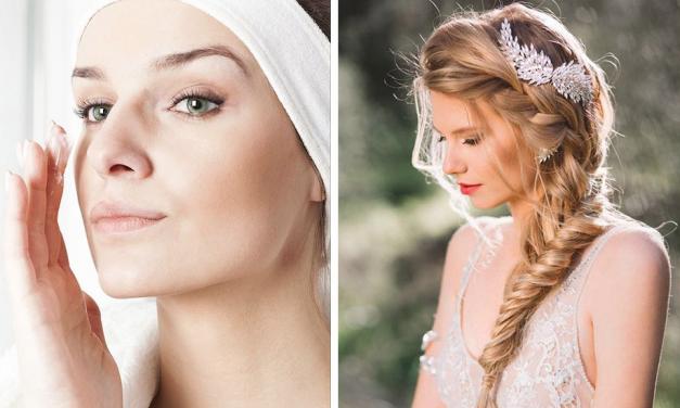 Les millors estètiques i perruqueries de Girona pel teu casament