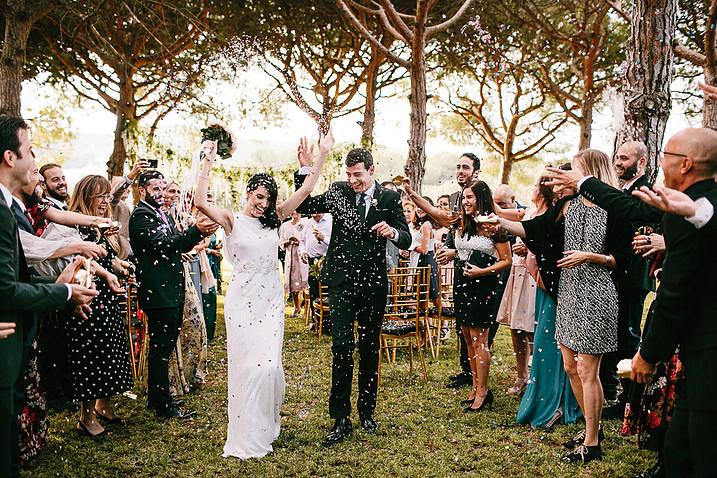 Els imprescindibles pel teu casament idíl·lic al Garraf!