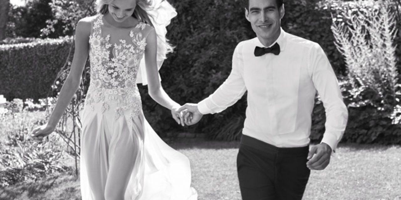 Col·lecció Grup Pronovias 2017: Brilla com un estel amb el teu vestit de núvia