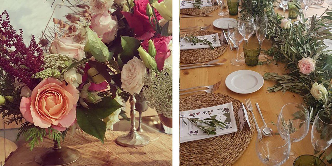 Casaments de Tardor: Tendències florals 2017