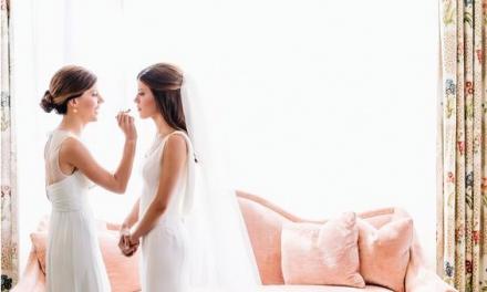 Tendències, consells i els millors proveïdors d'estètica i perruqueria per núvies