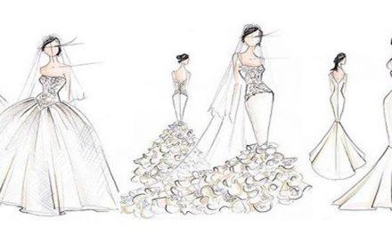 5 dissenyadors/es de moda nupcial on trobar el teu vestit