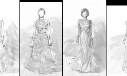 6 dissenyadors/es de moda nupcial i un objectiu: Trobar el teu vestit de núvia