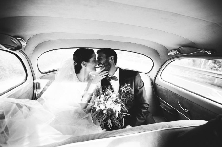 El 7 (fotògrafs) magnífics pel teu casament a Girona