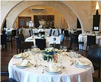 Restaurant Menestralia
