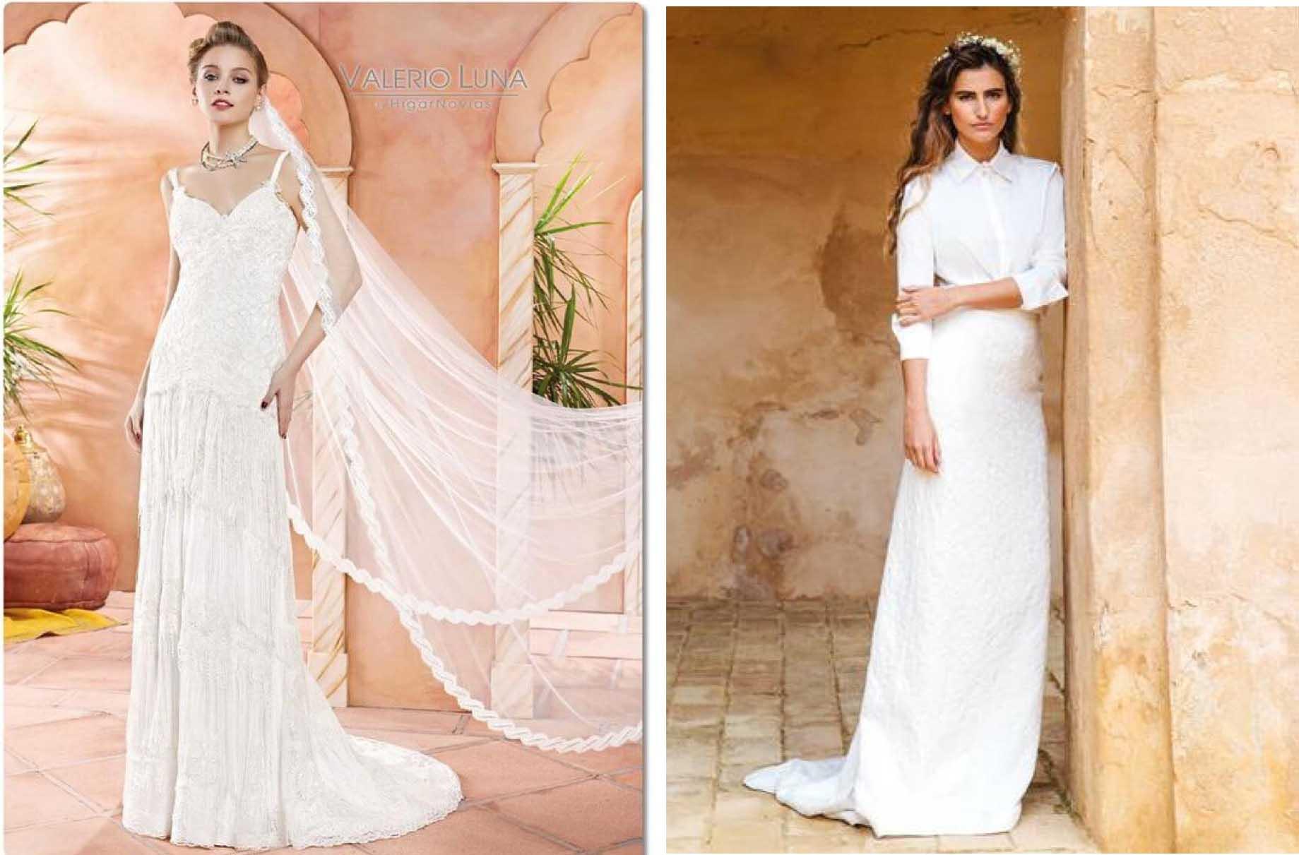 Modista vestidos de novia mallorca