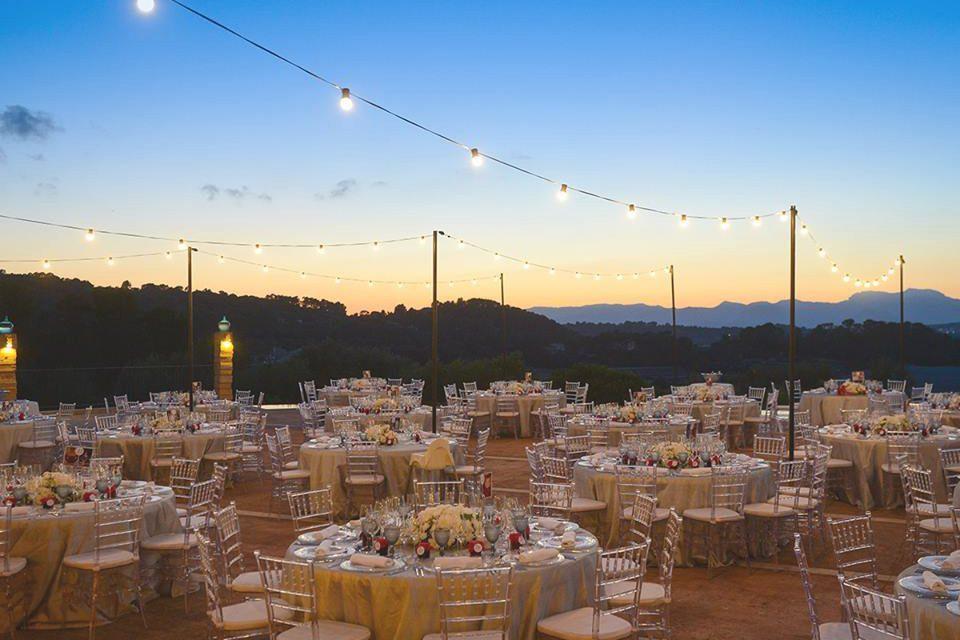 Los Imprescindibles para una boda perfecta en Mallorca