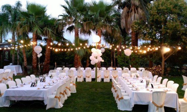 6 propostes per a celebrar la teva boda en un hotel a Tarragona!