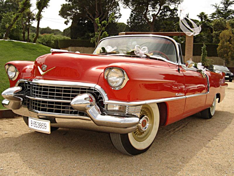 Caravanes vintage, vespes, o carruatges i vehicles clàssics…Tria el que més t'agradi!