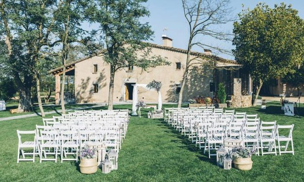 Masies pel teu casament a Girona