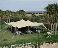 Tents Mallorca