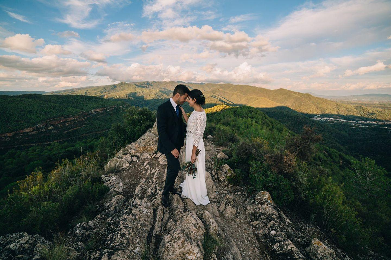 Els Imprescindibles per al teu casament a Lleida!