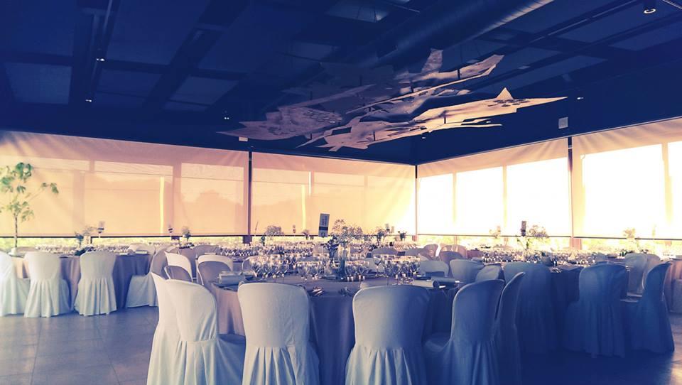 Troba l'espai singular ideal pel teu casament a la província de Tarragona!
