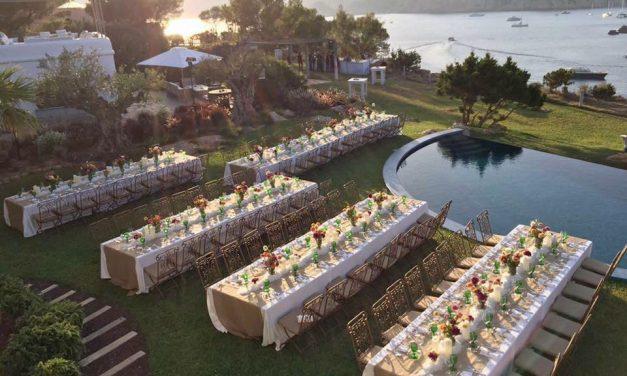 Tendencias de boda: Las propuestas de decoración nupcial que se llevarán en 2017