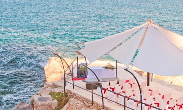 8 propuestas exclusivas a tu alcance para tu boda en Mallorca