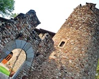 Torre cellers
