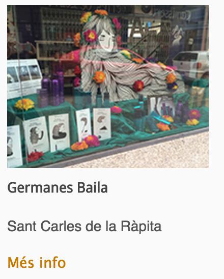 Germanes Baila
