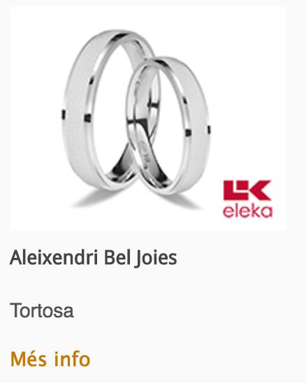 Aleixendri Bel Joieries