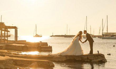 Los fotógrafos para tu boda en Mallorca, Ibiza, Menorca y Formentera