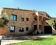 Hotel Rural Les Capçades