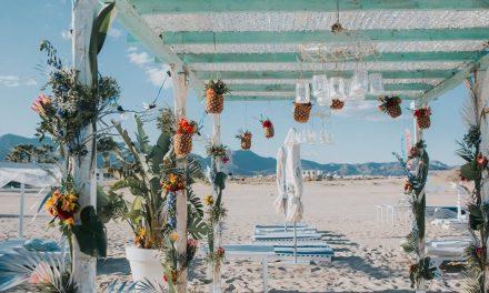 Los imprescindibles para vuestra boda ideal en Castellón