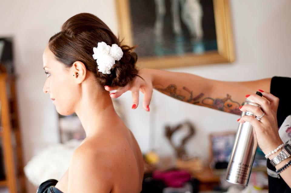Tendencias, consejos y los mejores proveedores de estética y peluquería para novias 2017