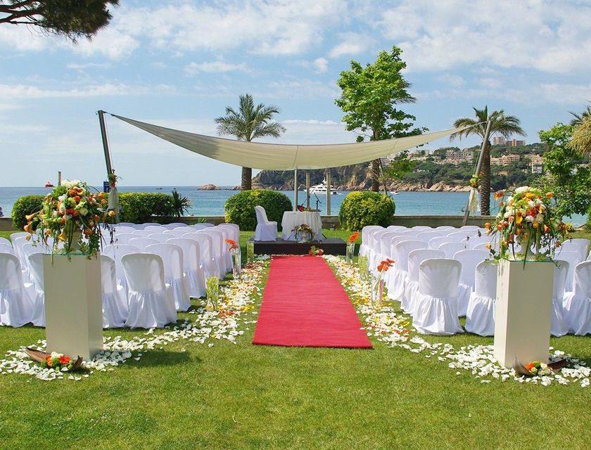 Hotels fantàstics pel teu casament a Girona