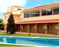 Monrural Aparthotel